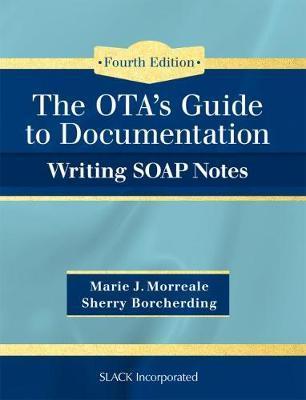 The OTA's Guide to Documentation