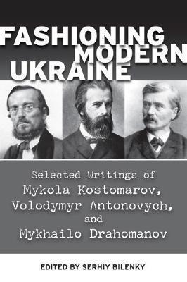Fashioning Modern Ukraine