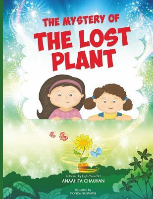 The Mystery of the Lost Plant