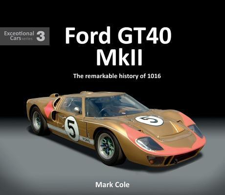 Ford GT40 MK 2