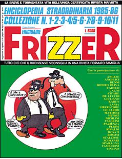 Frizzer