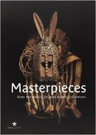 Masterpieces from the Musée du quai Branly Collections