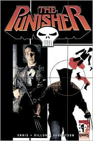 The Punisher Vol. 4