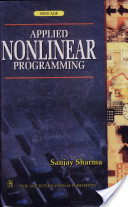 Applied Nonlinear Programming