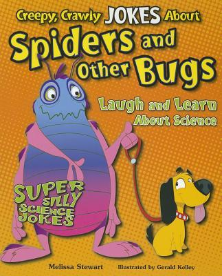 Creepy, Crawly Jokes About Spiders and Other Bugs
