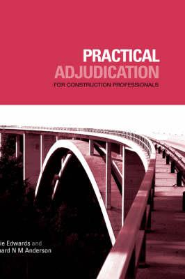 Practical Adjudication