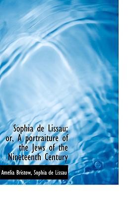 Sophia De Lissau
