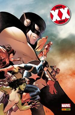 Avengers n. 25 Varia...