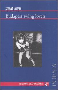 Budapest swing lovers