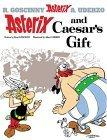 Asterix and Caesar's...