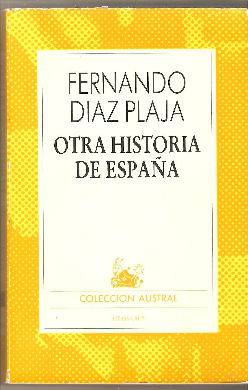 Otra historia de Espana