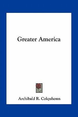 Greater America