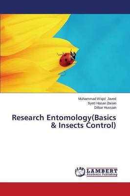 Research Entomology(Basics & Insects Control)