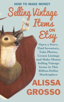 How to Make Money Selling Vintage Items on Etsy