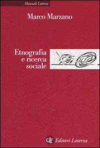 Etnografia e ricerca sociale