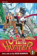 O-Parts Hunter 01