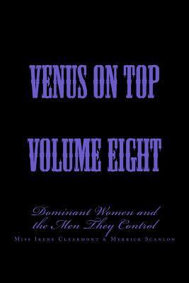 Venus on Top - Volume Eight