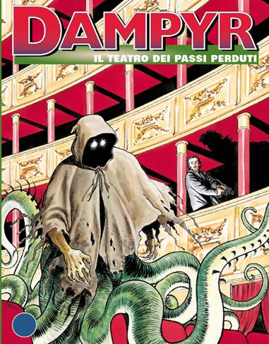Dampyr vol. 54