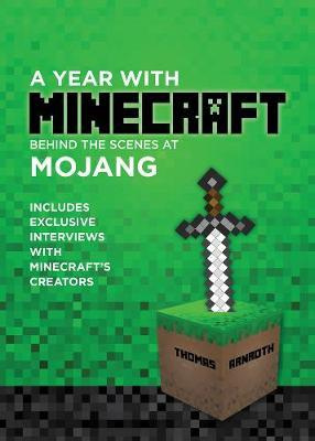 A Year with Minecraft