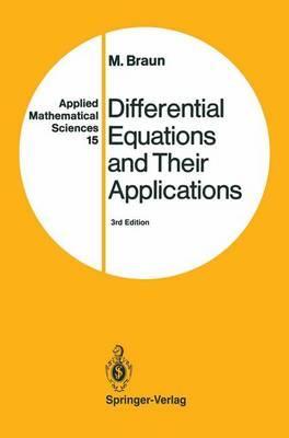 Differential Equatio...
