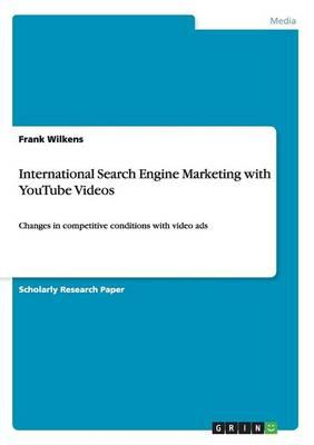 International Search Engine Marketing with YouTube Videos