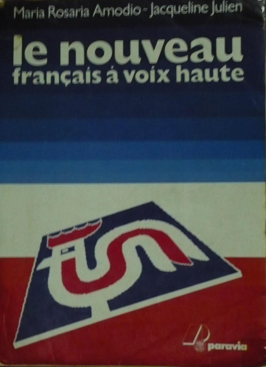 Le nouveau français à voix haute