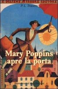 Mary Poppins apre la...
