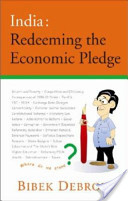India, Redeeming the Economic Pledge