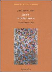 Lezioni di diritto politico