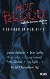 Hot Blood 2. Fremder in der Nacht. Erotische Horrorgeschichten