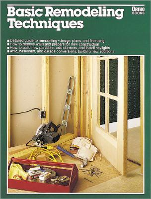 Basic Remodeling Techniques