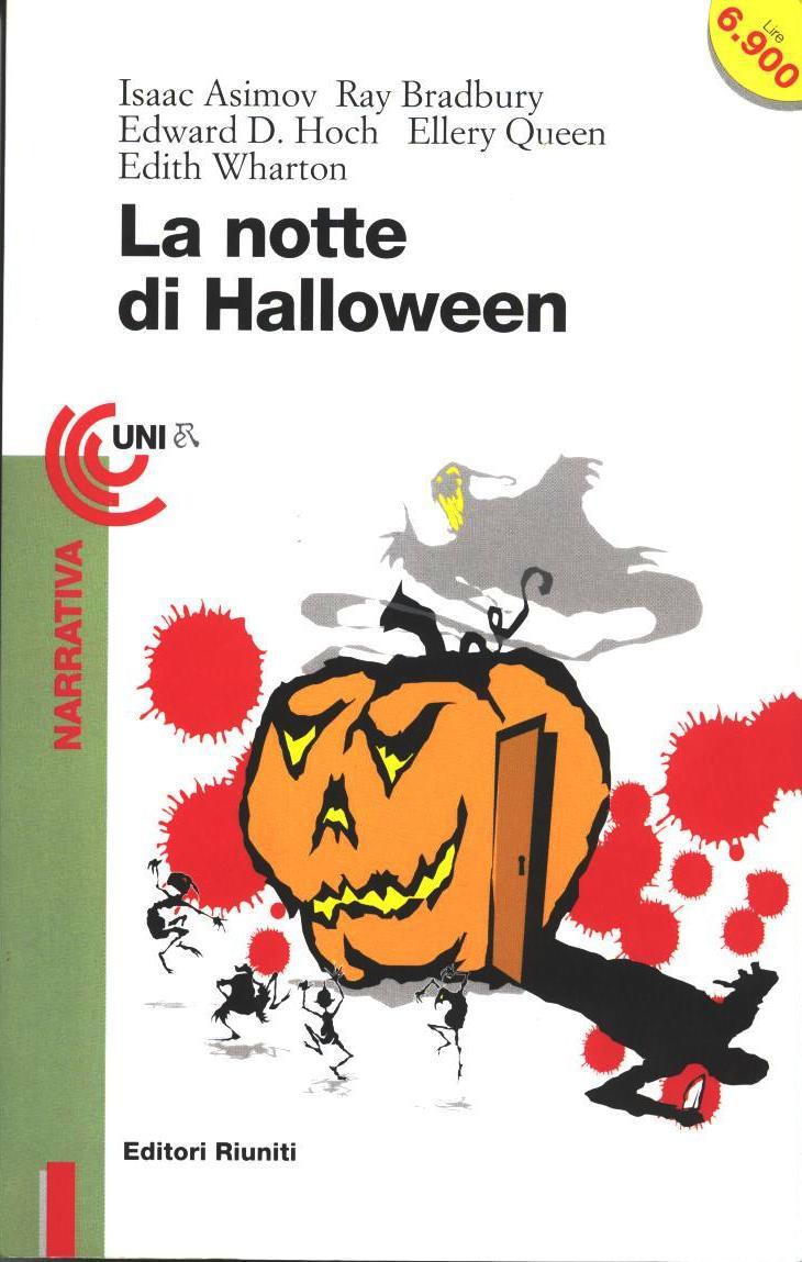 La notte di Hallowee...