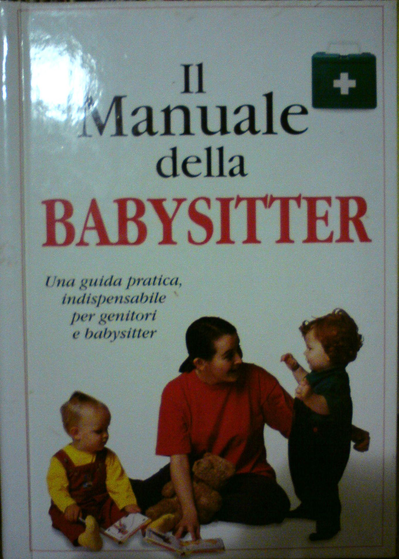 Il manuale della babysitter