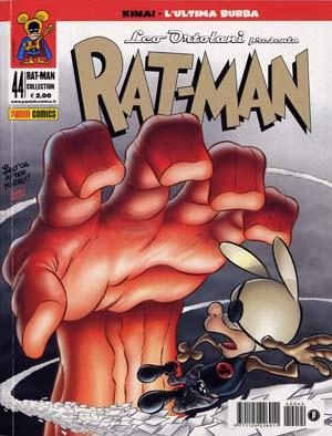 Rat-Man Collection n.44