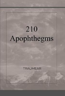 210 Apophthegms