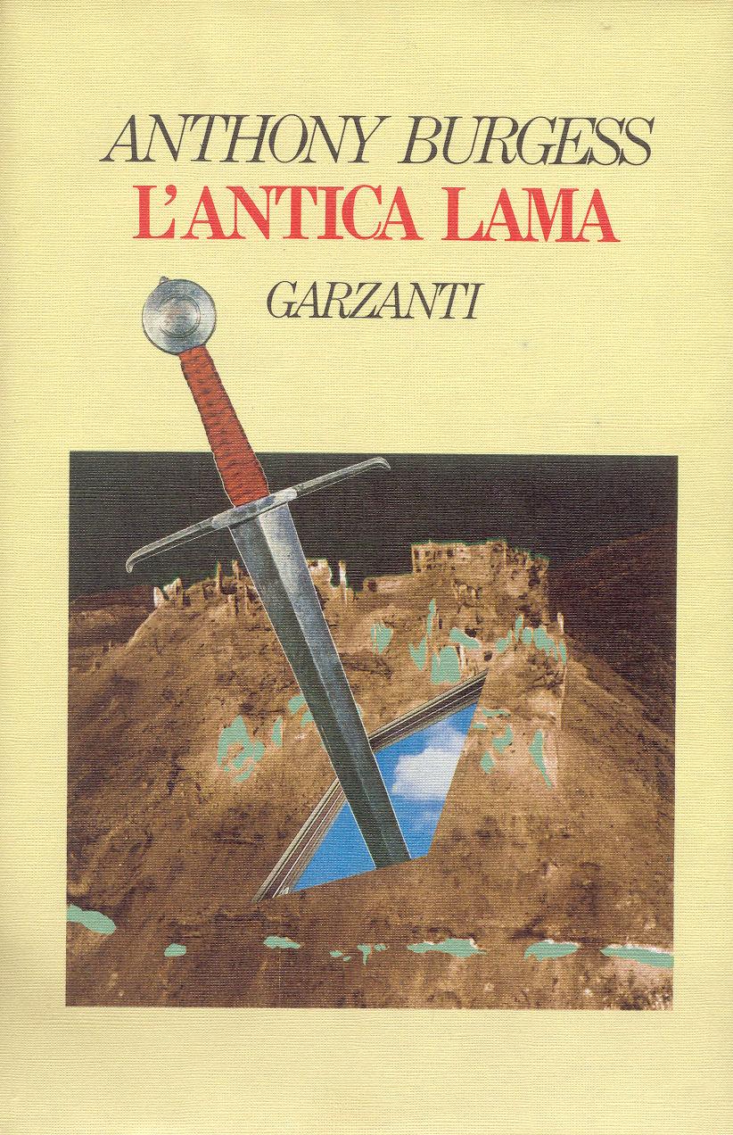 L'antica lama