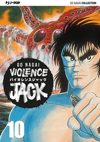 Violence Jack vol. 10