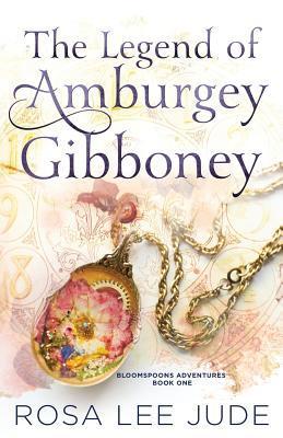 The Legend of Amburgey Gibboney