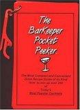 The BarKeeper Pocket Peeker