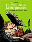 Minuscule mousquetaire - Poisson Pilote, tome 1