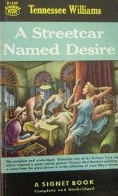 Streetcar Named Desire