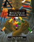 Ritual Use Of Magical Tools