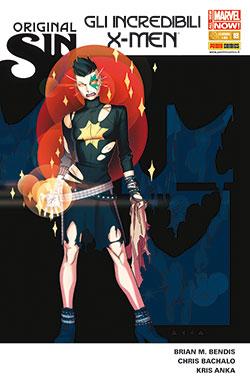 Gli incredibili X-Men n. 296