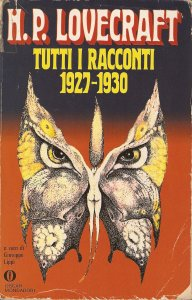 Tutti i racconti (1927-1930)