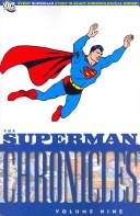 Superman Chronicles 9