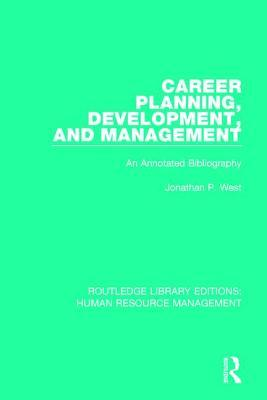 Career Planning, Development, and Management