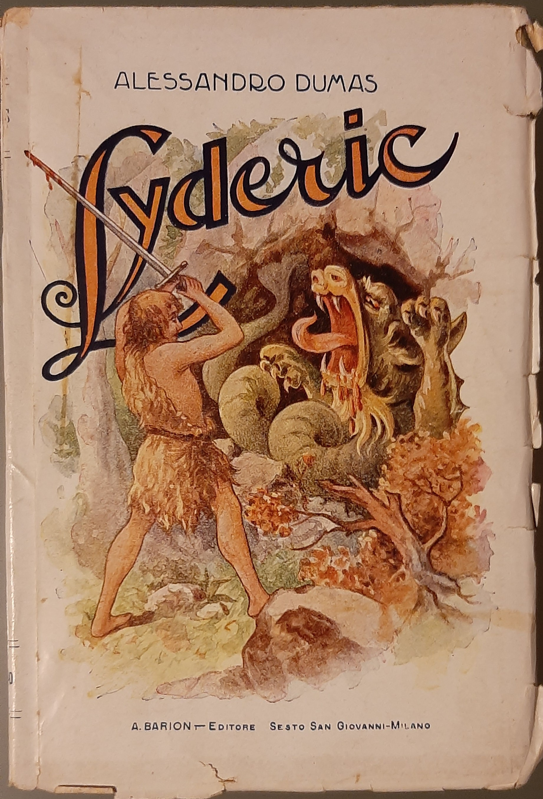 Lyderic