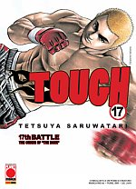 Tough - vol. 17