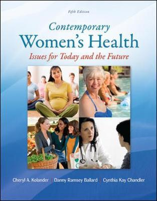 Contemporary Women's Health