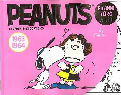 Peanuts - Gli Anni d'Oro vol. 19